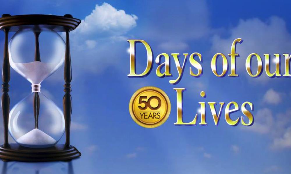 Days Of Our Lives Studio Tour