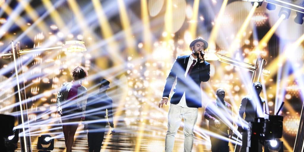 eurovision guy sebastian