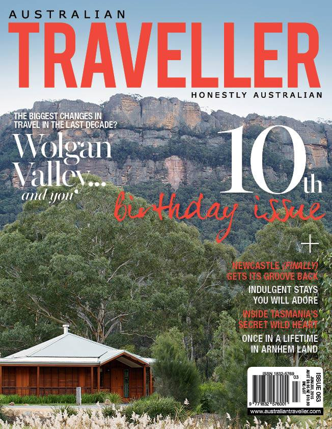 Australian Traveller 4JUN2015