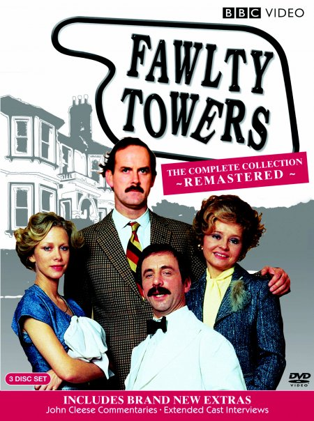 Fawlt Towers