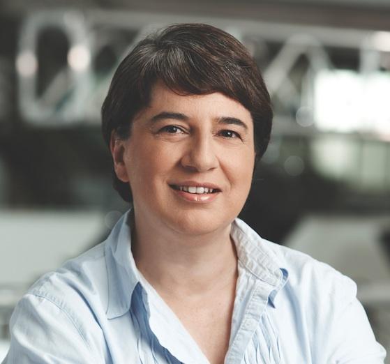 Maria Michael