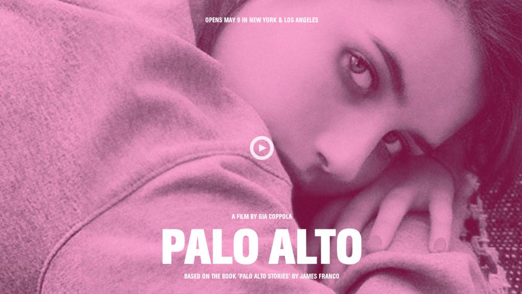 Palo Alto 2