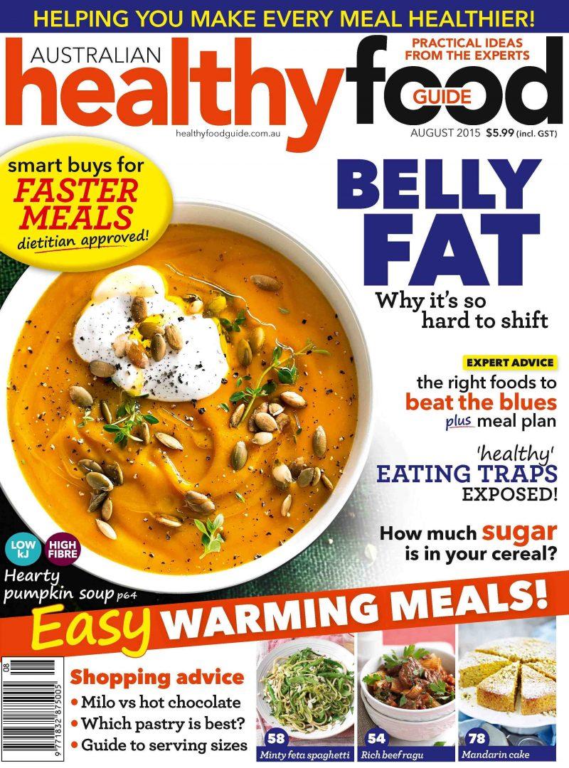 Healthy food guide 19jul2015 mediaweek healthy food guide 19jul2015 forumfinder Gallery