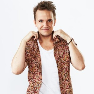 "Smallzy's Surgery host Kent ""Small"" Smallzy"