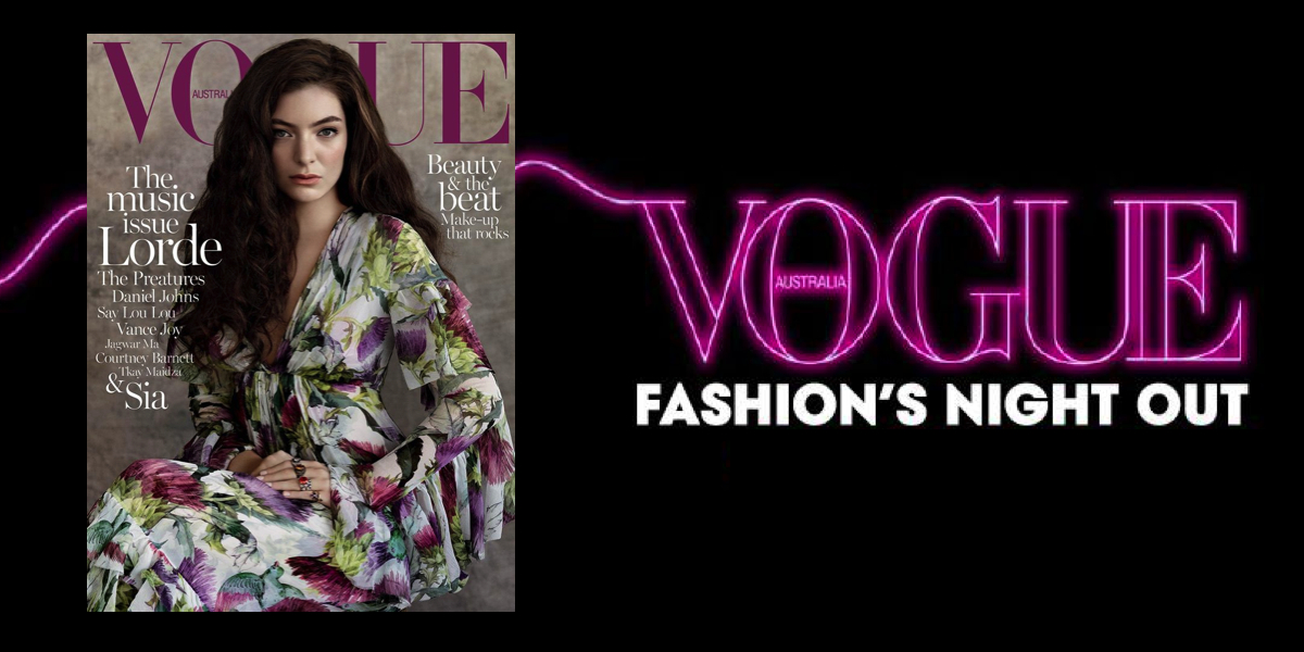 Vogue Fashion S Night Out Expands To Melbourne Mediaweek