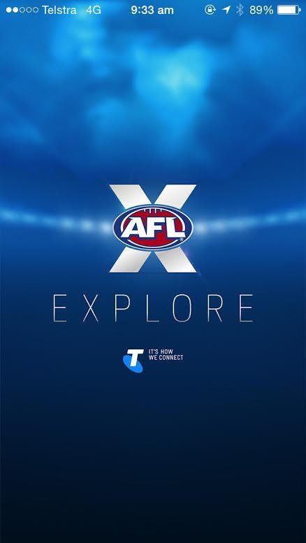 AFL Explore 1