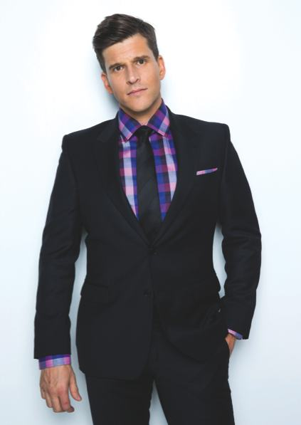 The Bachelor Australia host Osher Günsberg