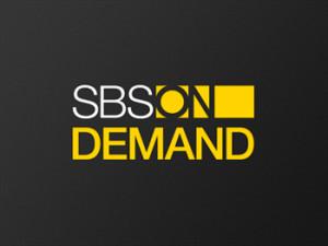 SBS On Demand - logo