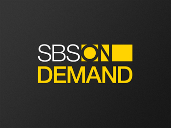 SBS On Demand - logo