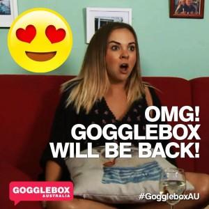 Gogglebox Australia