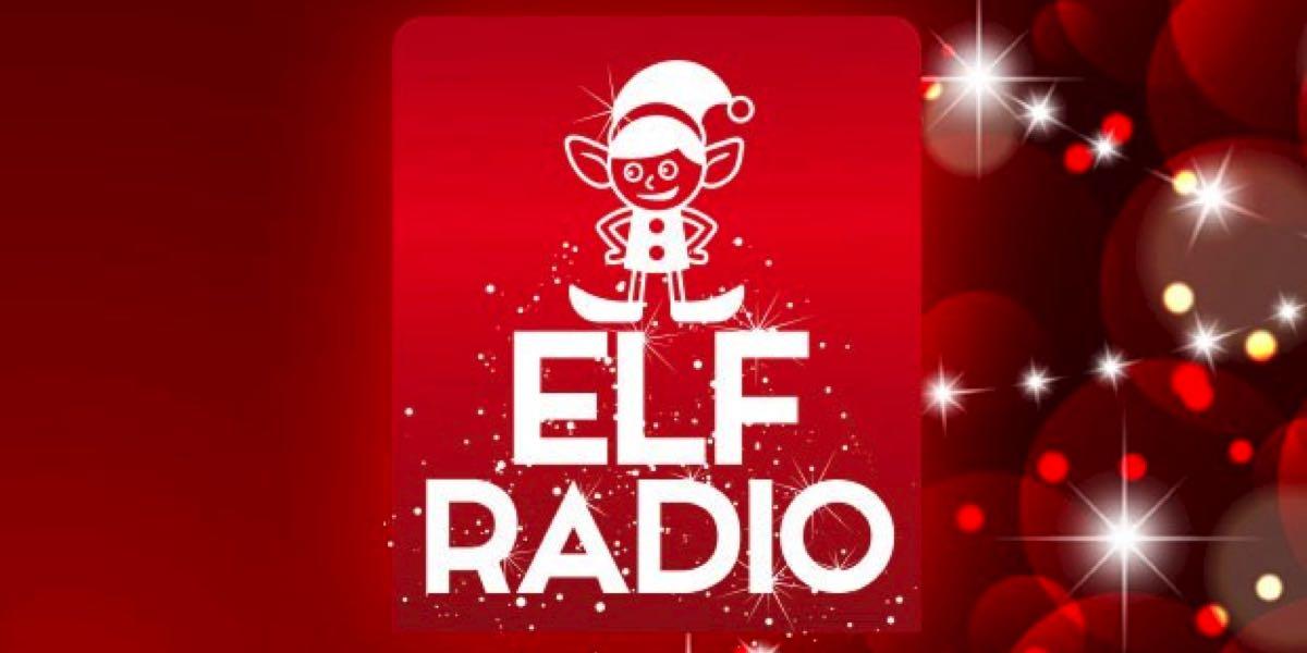 arns digital christmas station elf radio is back on air on iheartradio