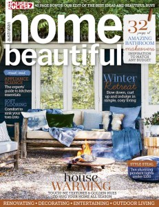 90 Years Of Australia S Oldest Monthly Magazine Home Beautiful Mediaweek