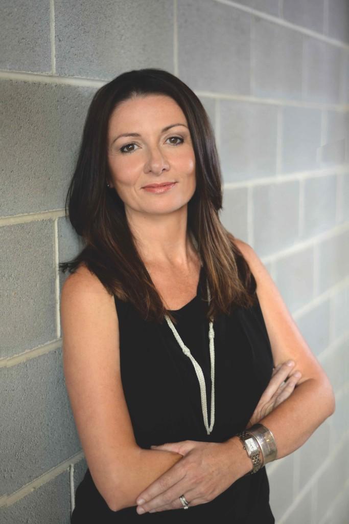 Julie McGauran