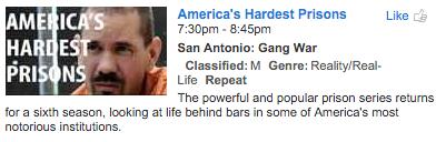 America's Hardest Prisons