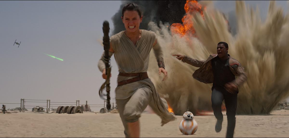 star wars  the force awakens sets new australian box