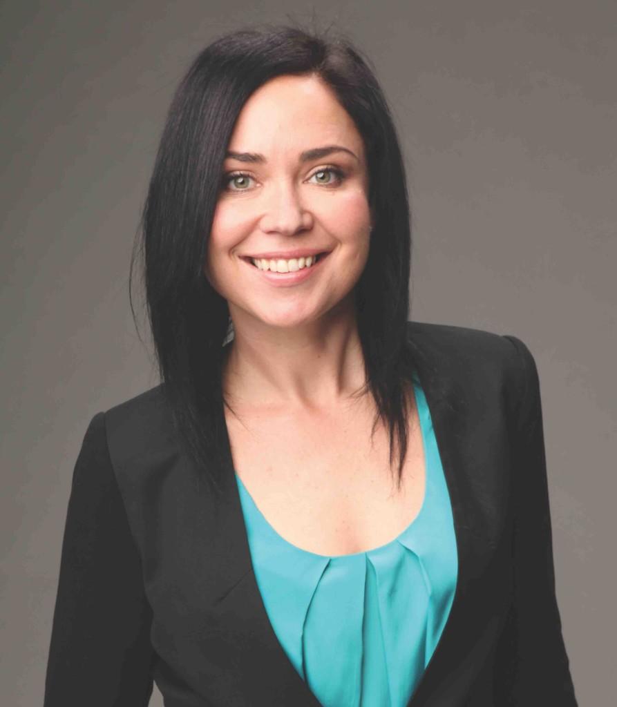 NewsLifeMedia's Nicole Sheffield