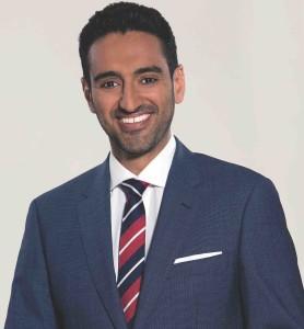 Waleed Aly headshot