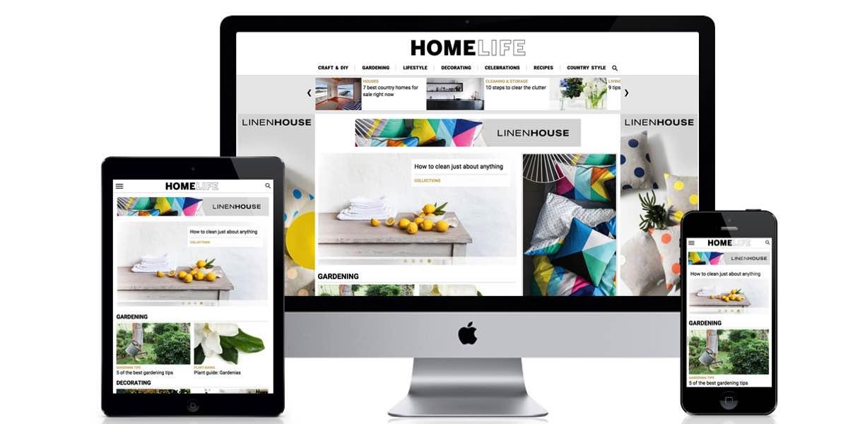 newslifemedia relaunches homelife com au
