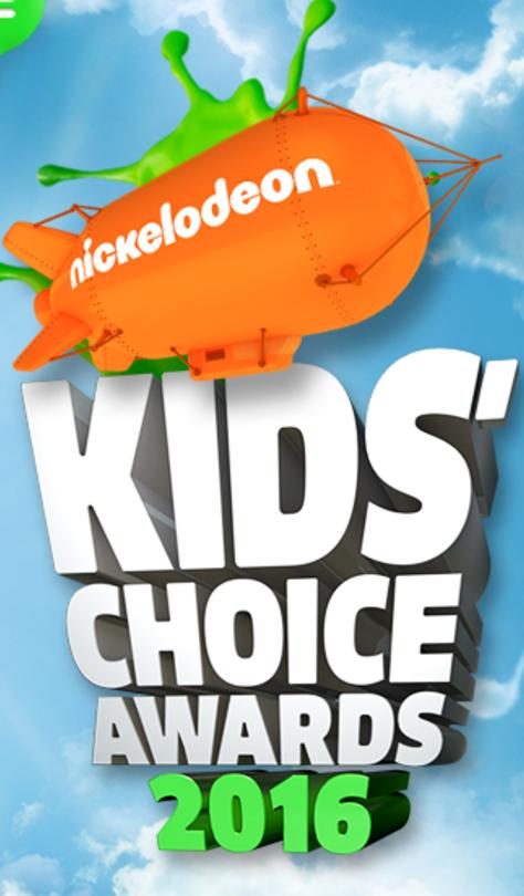 Kids Choice logo