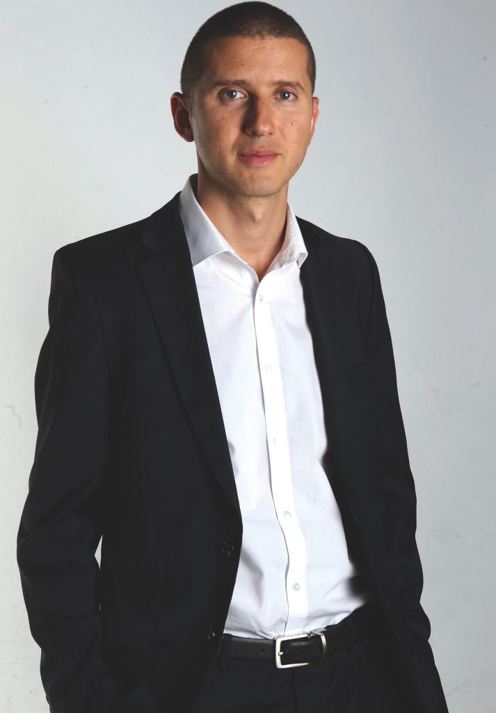 Brian Brownstein