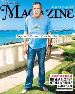Clarkson cover