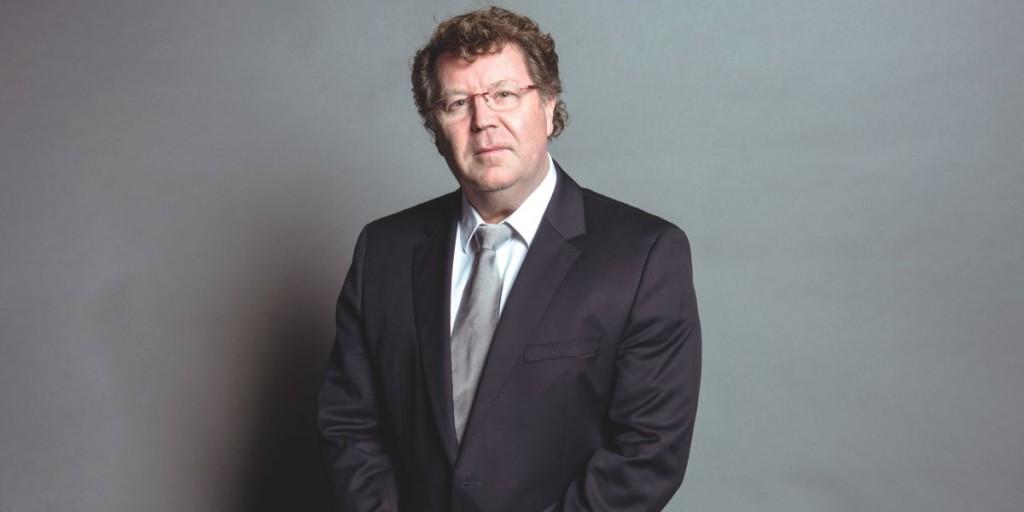 SCA's Grant Blackley