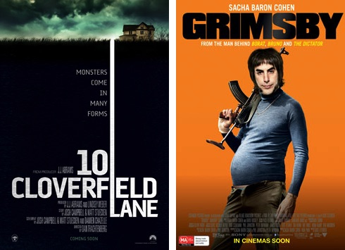 Grimsby Cloverfield Lane