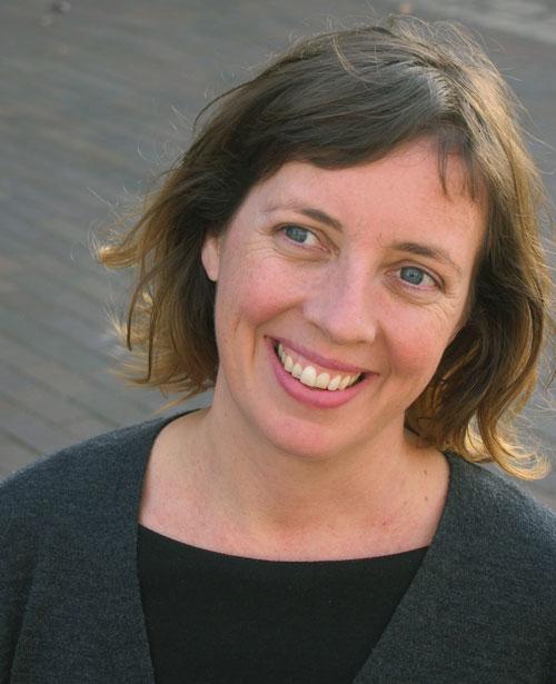 Audiocraft's Kate Montague
