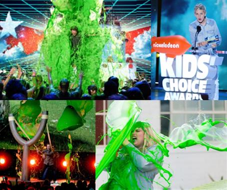 KidsChoice2016