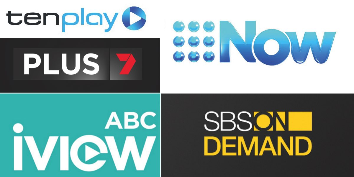 The Australian catch-up TV guide: Which network is doing