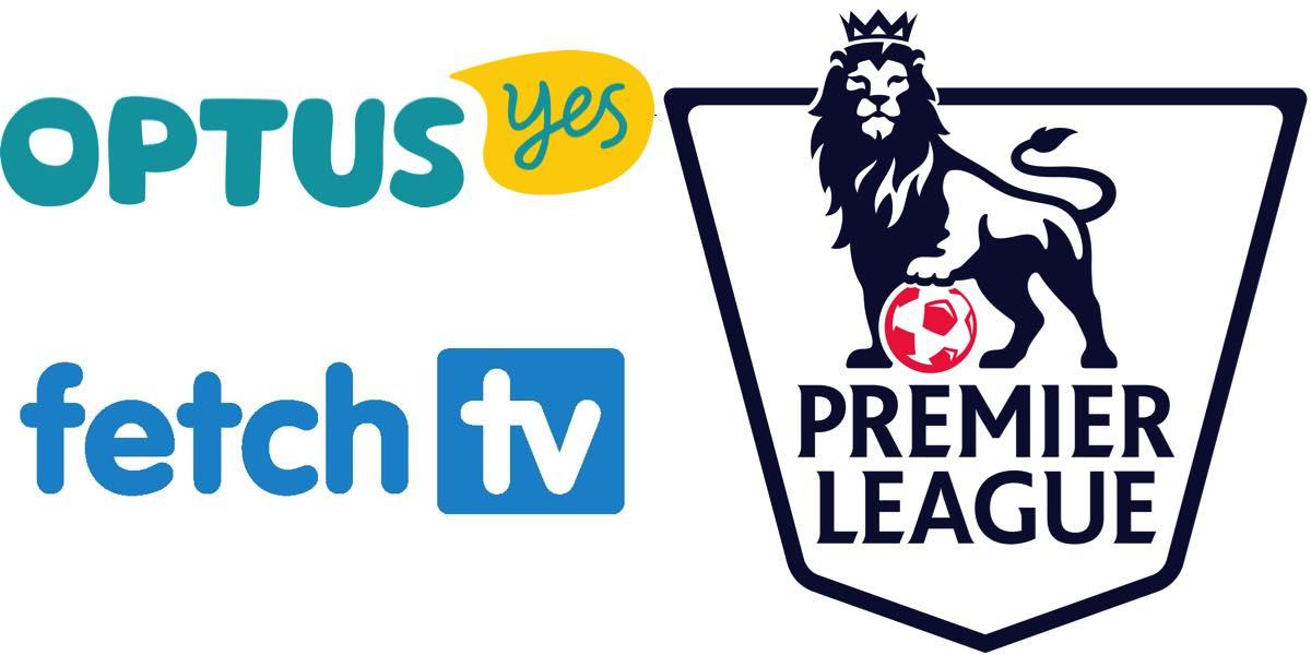 Optus unveils plans for the English Premier League - Mediaweek