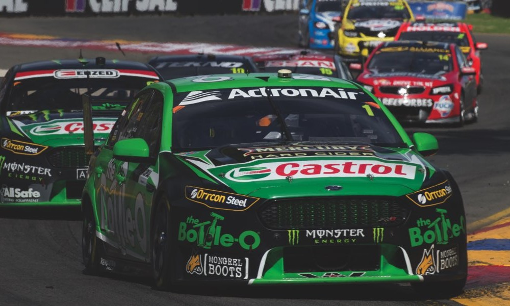 V8 Supercars Chief Talks Tv Deals And Coverage Ratings Sponsors And His Best Boss Mediaweek