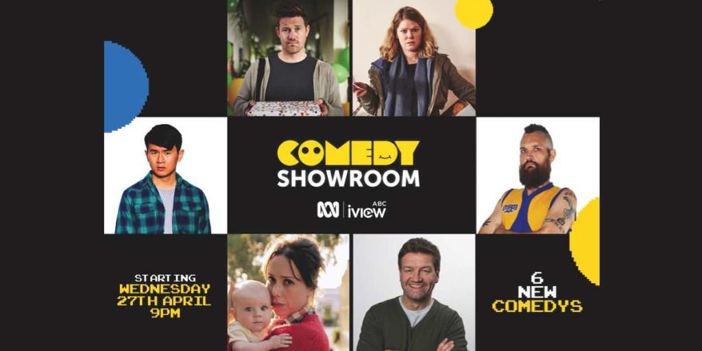 ABC Comedy Showroom