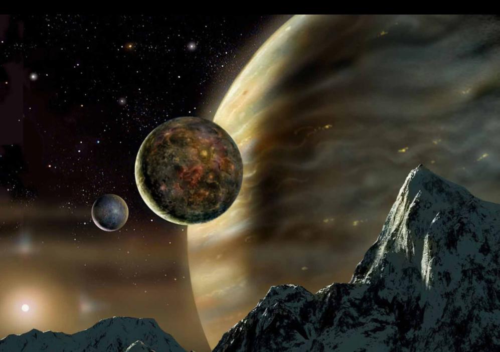 Living Universe 1