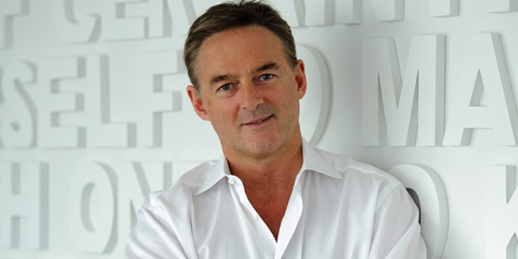 Endemol Shine's Mark Fennessy