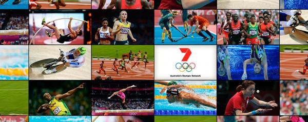 Olympics 2016 Seven