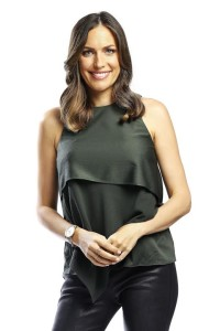 """NIGEL WRIGHT PHOTOGRAPHER. +61(0) 409 363 339.MARCH 2016COPYRIGHT: NETWORK TEN, AUSTRALIATHIS EXCLUSIVE PICTURE SHOWS:ROZ KELLY, WHO WILL CO-HOST THE NEXT """"BIG BASH"""" 20/20 CRICKET COMPETITION FOR NETWORK TEN, AUSTRALIA."""