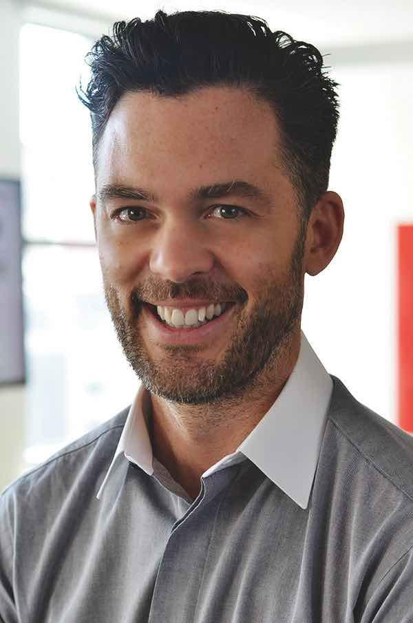 Simon Crerar