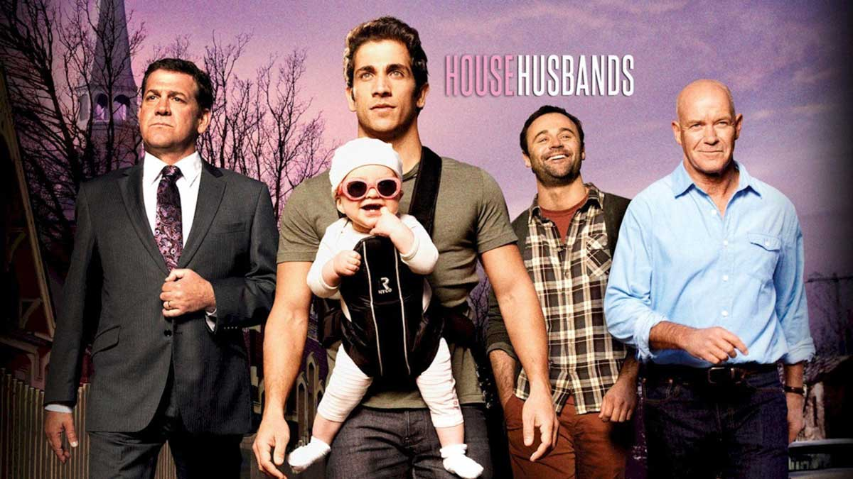 House Husbands starts production on season 5 - Mediaweek