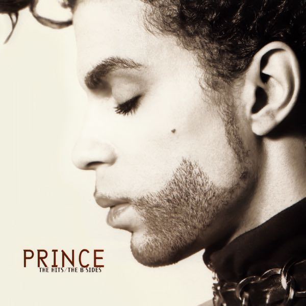 Prince's The Hits_The B-Sides