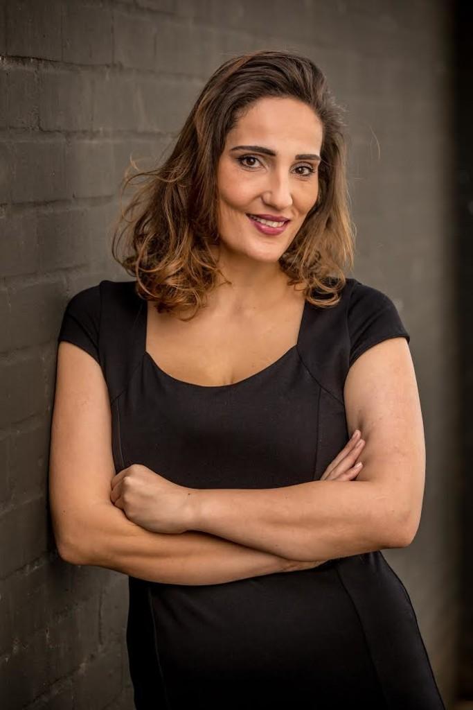 Suha Najjar