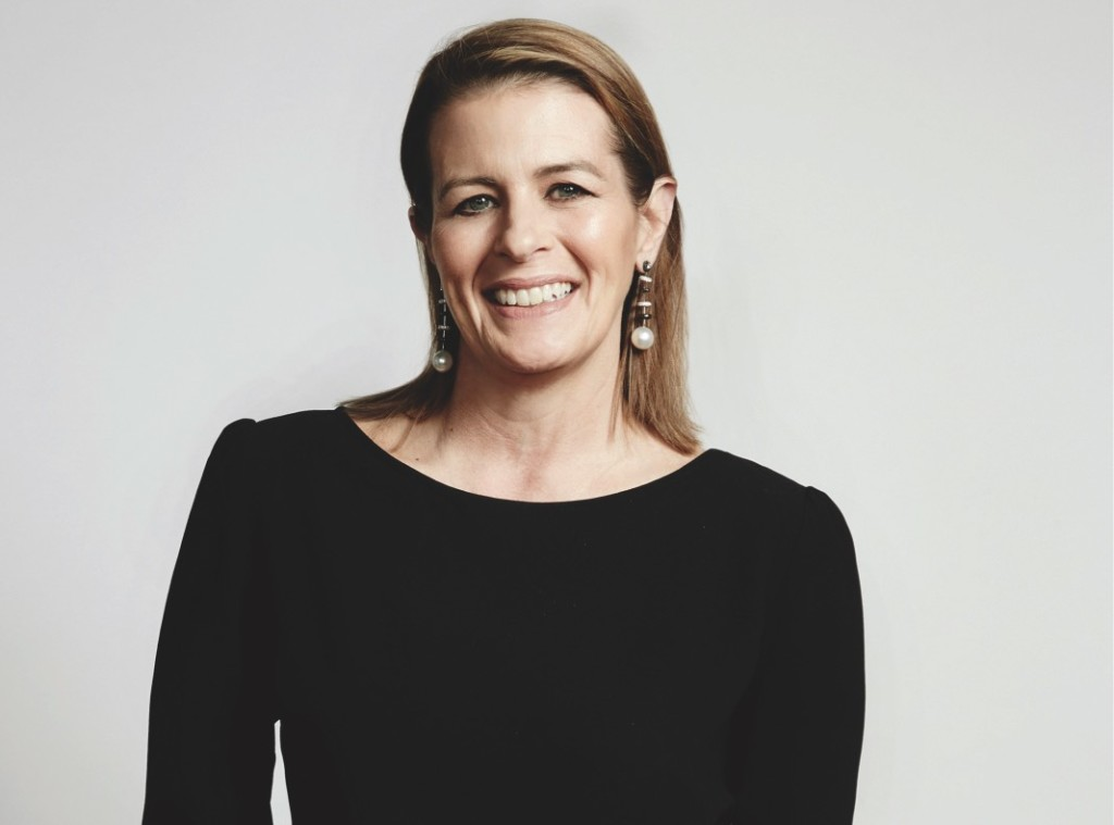 Tanya Buchanan