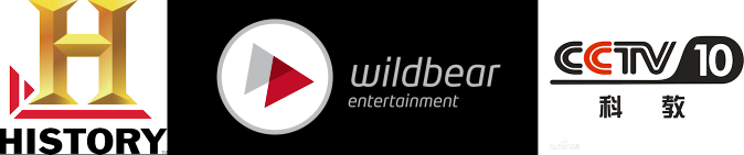 Wild Bear Entertainment and CCTV10