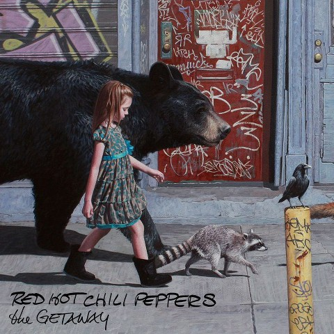 Getaway Chili Peppers