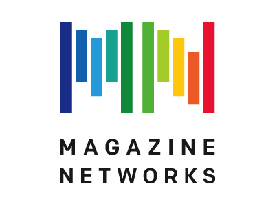Magazine Networks Logo