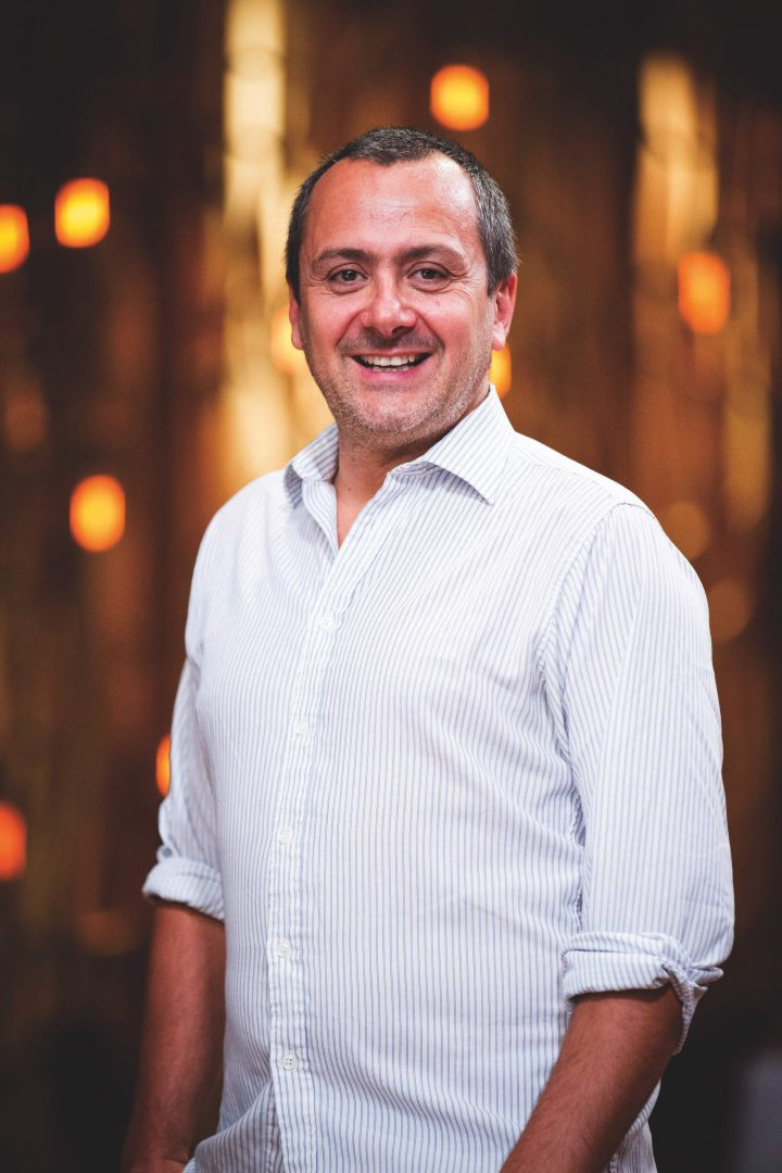 Making Masterchef Behind The Scenes With Ep Marty Benson Mediaweek