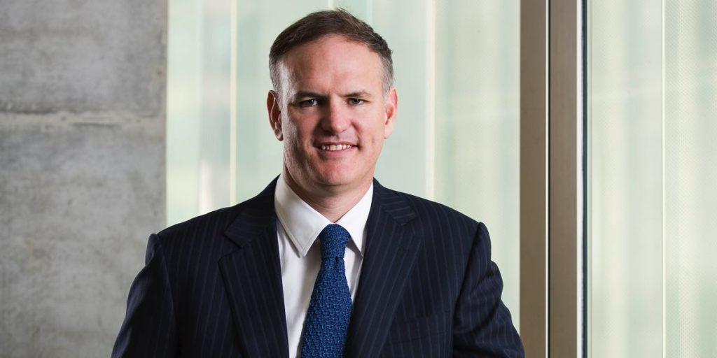 News Corp Australia's Michael Miller