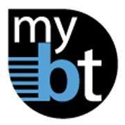 My BT logo