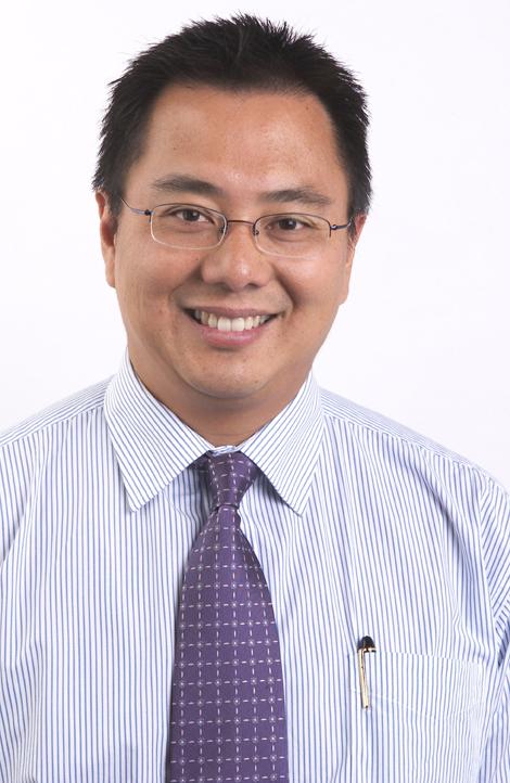 Bauer CEO Nick Chan