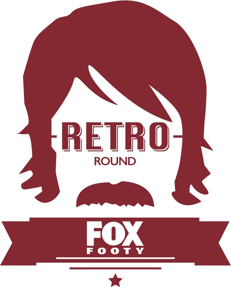 RetroRound logo